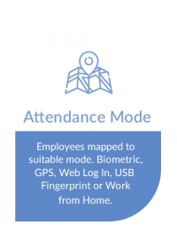 Attendance-Mode