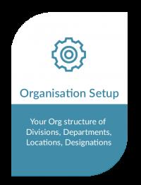 Organization-Setup