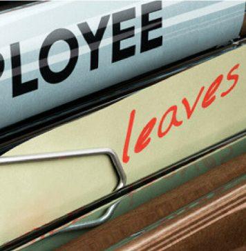 Resolve Leave