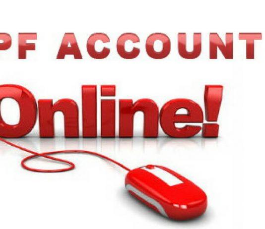 online pf