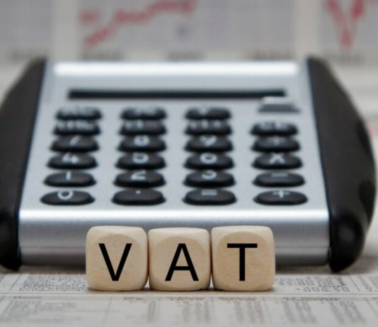 VAT (Value Added Tax)