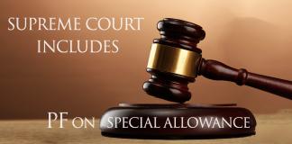 Special-Allowance