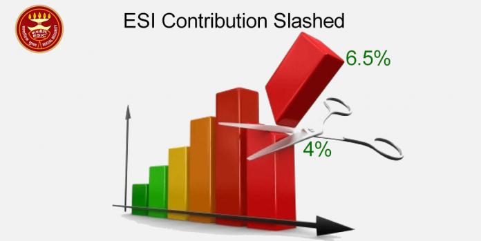 ESI-Contribution